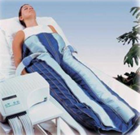 Medea Estilistas - Tratamiento drenante con presoterapia - Medea Estilistas