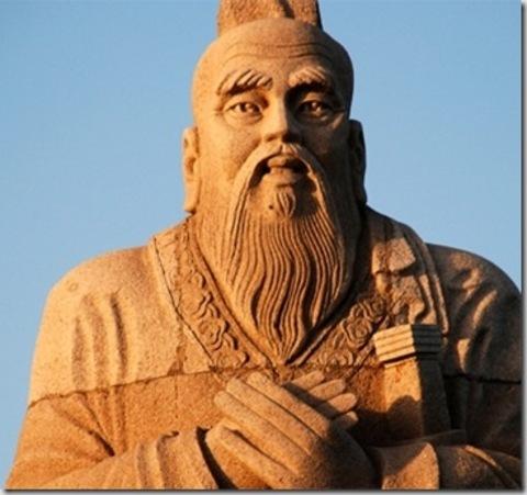 Medea Estilistas - Algo de Confucio - Medea Estilistas