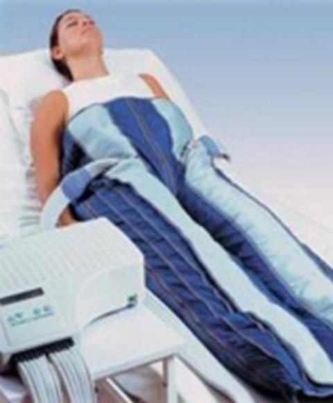 Medea Estilistas -  NUEVO Tratamiento drenante con presoterapia. - Medea Estilistas