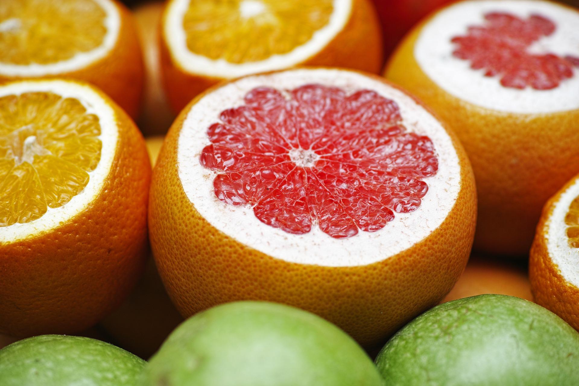 Medea Estilistas - Tratamiento de Vitamina C. - Medea Estilistas