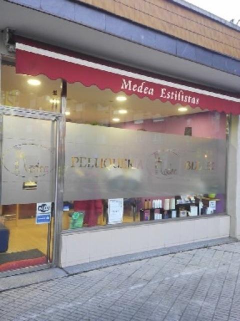 Medea Estilistas - Nos hemos lavado la cara - Medea Estilistas